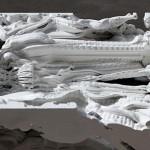 3D Printed Room 2