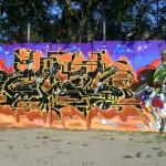 Boba Fett Graffiti 1