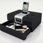 Cannon Security RadioVault iPhone Dock 2