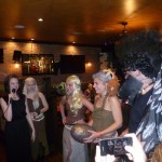 Game of Thrones Red Wedding Cosplay Contest