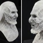 Game of Thrones White Walker Mask 2