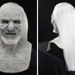 Game of Thrones White Walker Mask 3