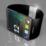 Google Android Smartwatch 2