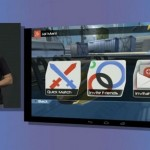 Google Android Video Game Console