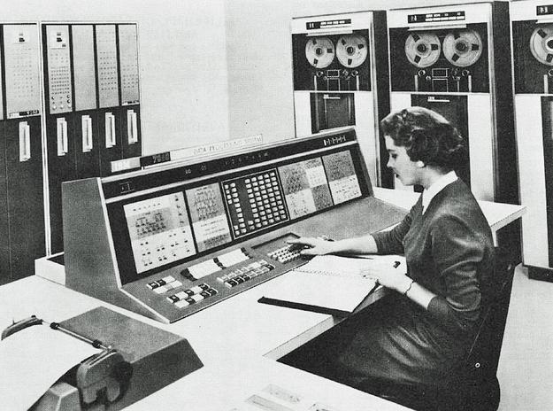 IBM 7080