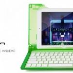 InNuevo DOCKr iPad Dock 3