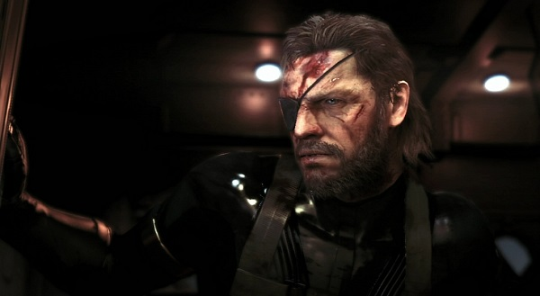 Metal Gear Solid 5 image