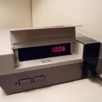 NES iPhone Speaker Dock 2