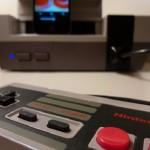 NES iPhone Speaker Dock 3
