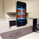 NES iPhone Speaker Dock 4