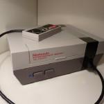 NES iPhone Speaker Dock 5