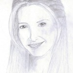 Phoebe Creepy Smile