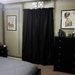 Portal-Themed Bedroom 4