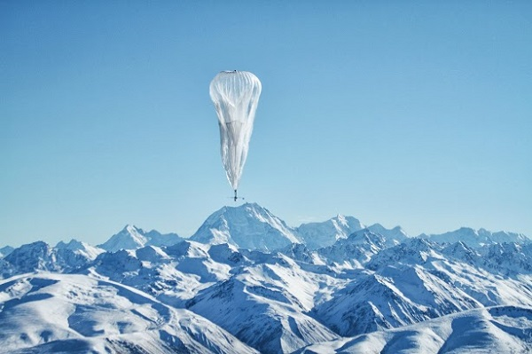 Project Loon image
