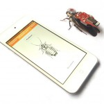 RoboCoach Smartphone App Insect Cyborg