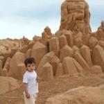 Sand and Superman