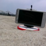 Spinpod Panoramic Photography Gadget 4