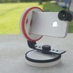 Spinpod Panoramic Photography Gadget 6