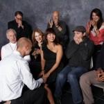 Star Trek: The Next Generation Marriage Proposal