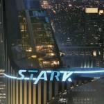 Stark Industries – Iron Man