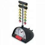 Start Your Engines Alarm Clock