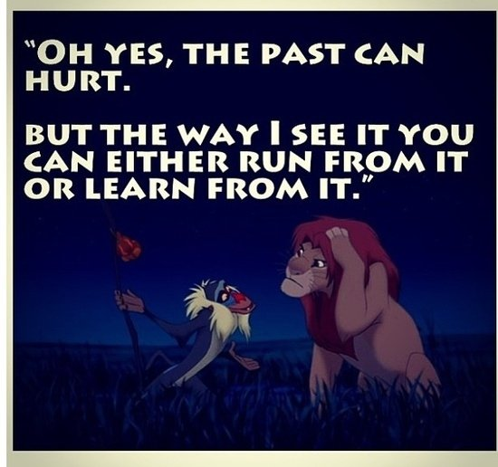 The Lion King Quotes Walyou