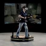 Virtuix Omni Virtual Reality Kit