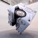 Volkswagen Beetle Cube
