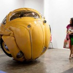 Volkswagen Beetle Sphere 3
