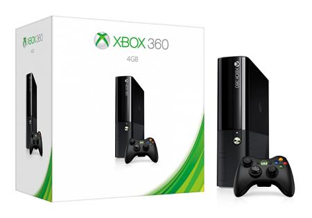 Xbox 360 new image