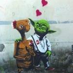Yoda & ET's Hot Date