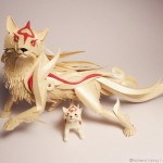 Ammy and Chibi by richi89 image 1