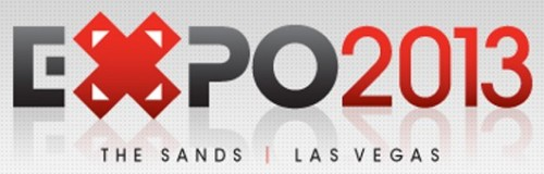 gamestop expo 2013 logo