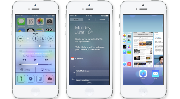 iOS7 image