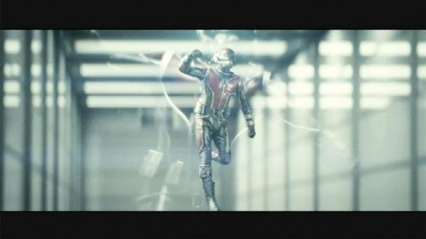 Ant-Man (November 6, 2015)