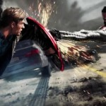 Captain America The Winter Soldier (April 4, 2014)