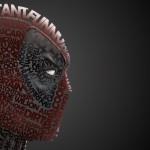 Deadpool Typography