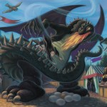 Dragon Trial: The Hungarian Horntail