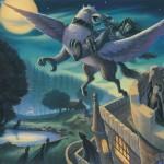 Sirius's Escape