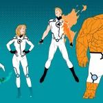 Fantastic Four (March 6, 2015)