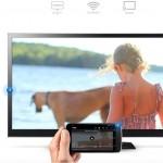 Google Chromecast HDMI Dongle 3