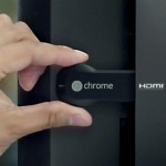 Google Chromecast HDMI Dongle 5