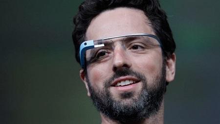 Google Glass image 2