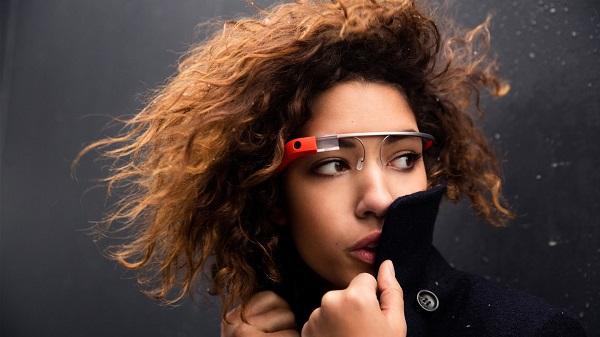 Google Glass image 4