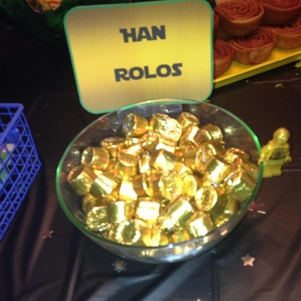 Han Rolos