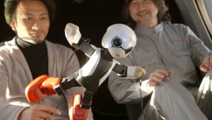 Kirobo Talking Robot