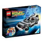 LEGO Back to the Future Set 3