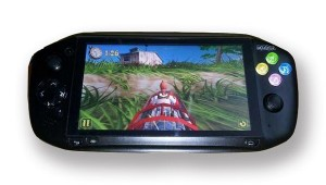 Magic Media i5 Android Handheld Console