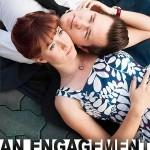 Movie Inspired Wedding Invitation – An Education
