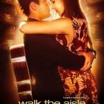 Movie Inspired Wedding Invitation – Walk the Line